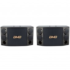 "BMB CSD-880 1000W 10"" HIGHPOWER 3-WAY SINGING SPEAKER - PAIR"