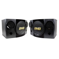 "BMB CSE-308 400W 8"" 3-WAY SINGING SPEAKER - PAIR"