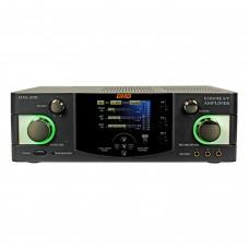 BMB DAS-200 300W 2-CHANNEL KARAOKE MIXING AMP
