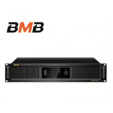 BMB DAD-500 700W 4OHM RMS PER CH POWER AMP