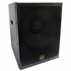 """BMB CSW-600 1000W 15"""" PASSIVE COMPACT SUBWOOFER"""