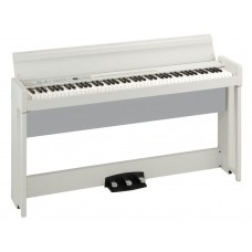 Korg C1 Air Digital Piano White with bluetooth - White