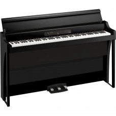 Korg G1B Air Black digital piano
