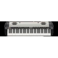 Korg SV2 Stage Vintage 73 note keyboard with speakers