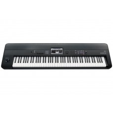Korg Krome 73 Key Workstation