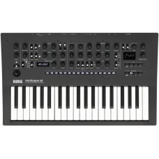 Korg Minilogue XD Polyphonic Analogue Synth