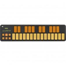Korg NanoKey2 Midi Controller Ltd Edition