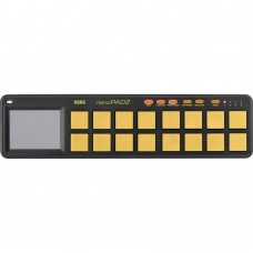 Korg Nanopad2 MIDI Controller Ltd Edition