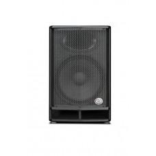 "Wharfedale DVP AX 15"" powered speaker"