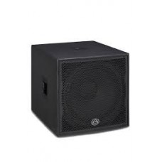 Wharfedale Delta 1000w 18 active sub woofer